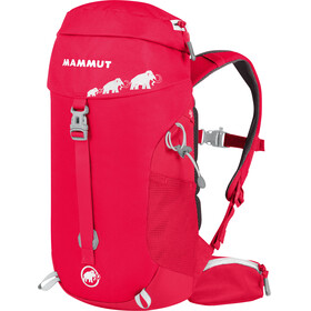 Mammut First Trion - Sac à dos Enfant - 12L rouge